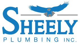 Sheely Plumbing Inc. - logo
